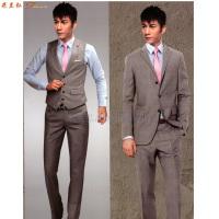 「北京西裝定制」「北京西裝訂制」-米蘭弘品牌西裝👍-2