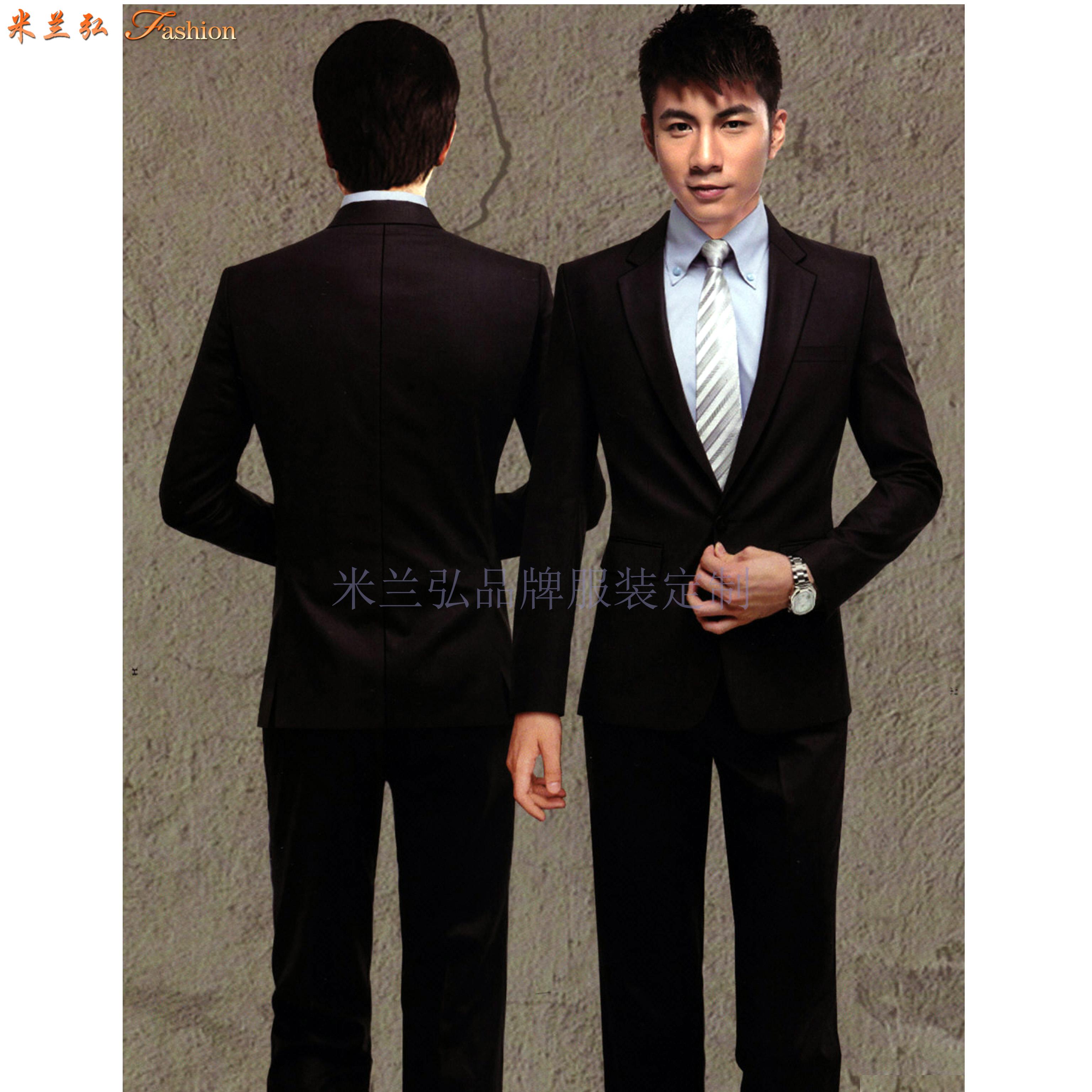 北京西服定製排行好的品牌永利注册网站服裝-專注西服訂製十年-5