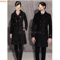 「德州大衣定制」「德州大衣訂做」推薦厚實暖和米蘭弘服裝-2