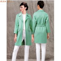 「德州大衣定制」「德州大衣訂做」推薦厚實暖和米蘭弘服裝-4