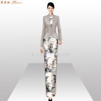 「旗袍高端定制」「旗袍高級訂制」-米蘭弘品牌服裝-2