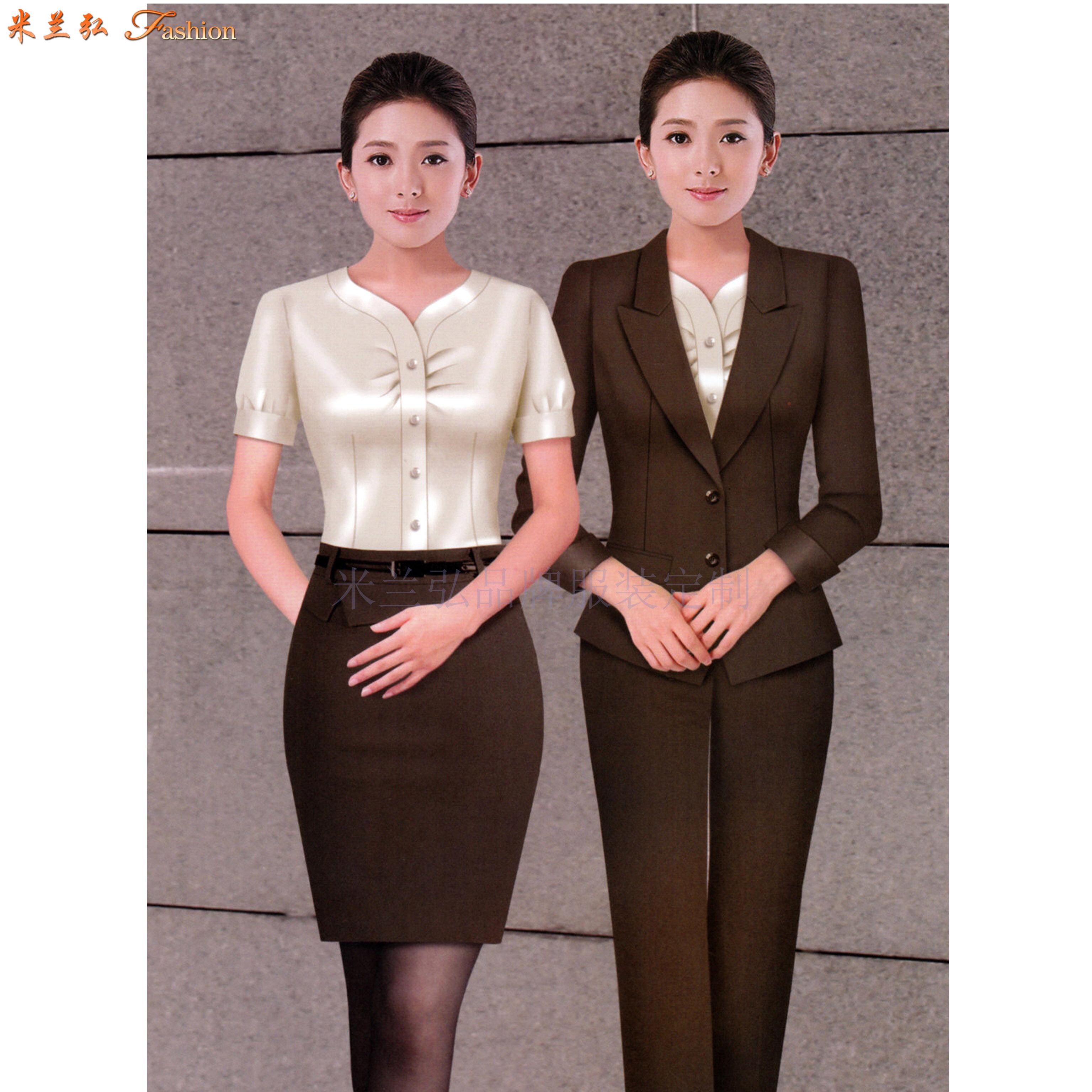 「西服」北京SOHO量身定制正裝西服的專業公司-米蘭弘服裝-2