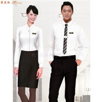 「襯衫」北京量體定制訂做免熨商務襯衫的專業廠家-米蘭弘服裝-2