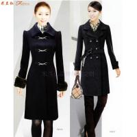 「寧夏大衣」固原市量體訂做羊毛保暖大衣工廠-米蘭弘服裝-3