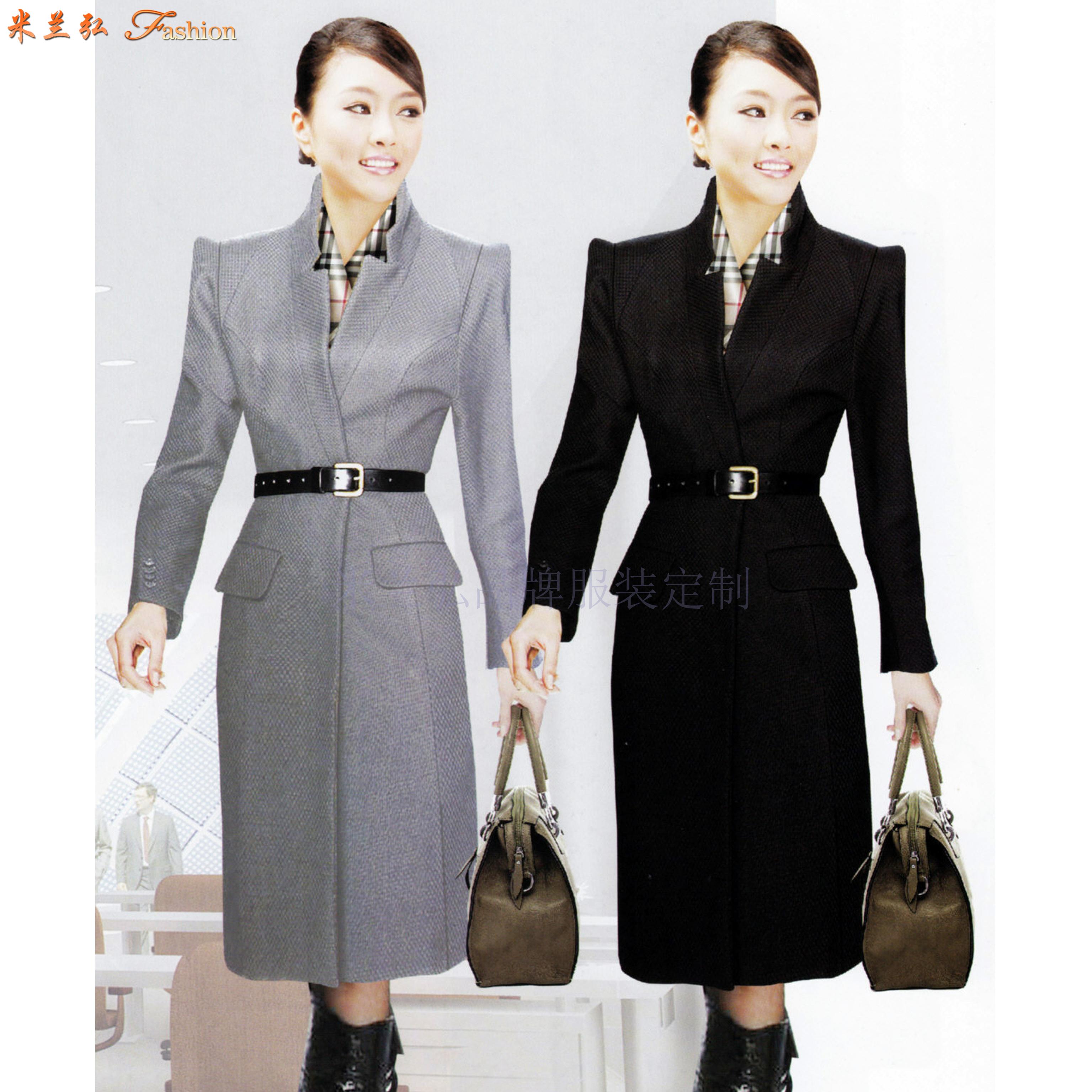 「寧夏大衣」固原市量體訂做羊毛保暖大衣工廠-米蘭弘服裝-5