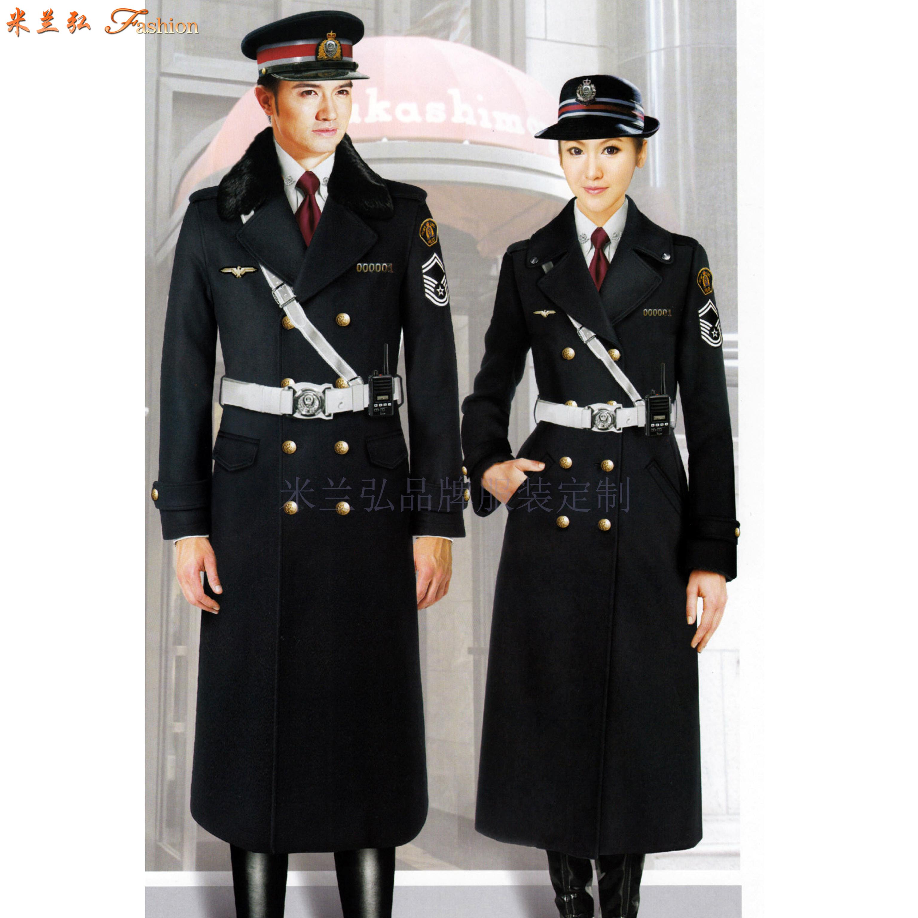 「地鐵大衣定做」「地鐵大衣訂制」「地鐵大衣制作」米蘭弘服裝-3