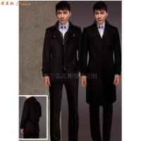 「河北大衣」承德市定制羊毛商務大衣的貨真價實公司-米蘭弘服裝-3