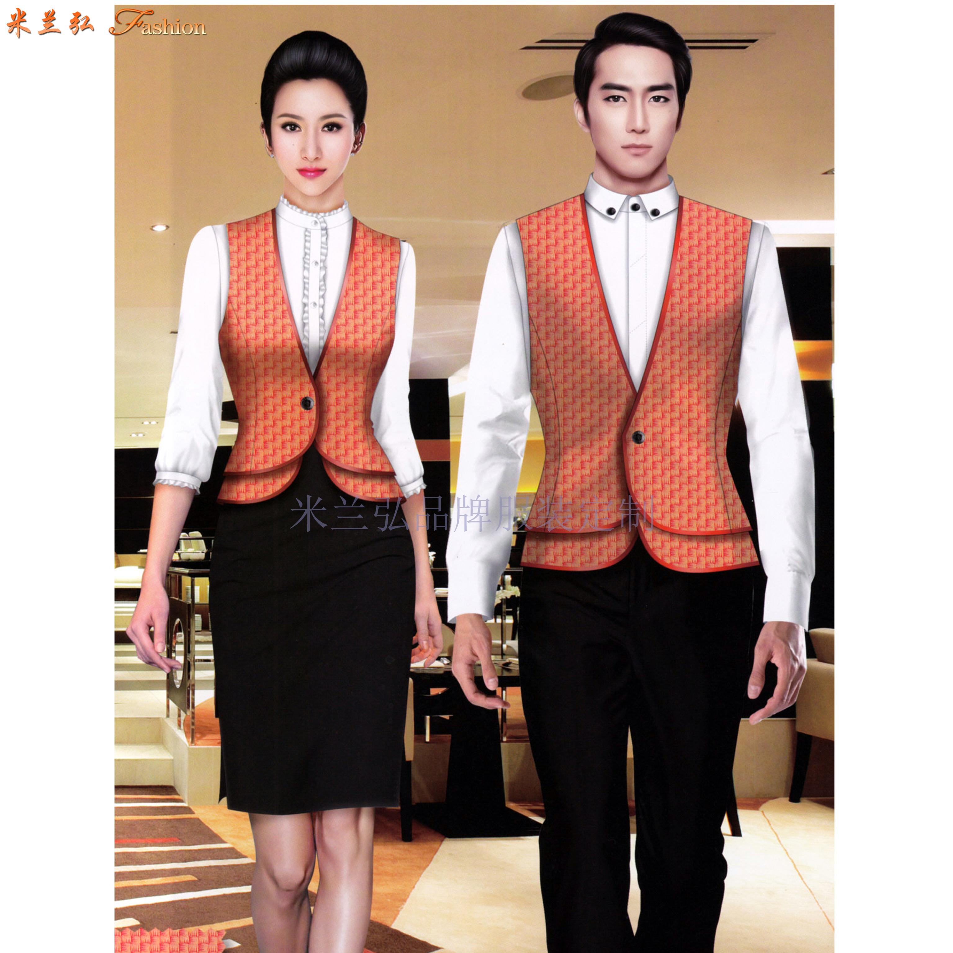 「山東工作服定做」「淄博市工作服訂做」物美價廉-米蘭弘服裝-2