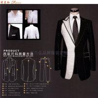 「北京商務西服訂制」-米蘭弘服裝