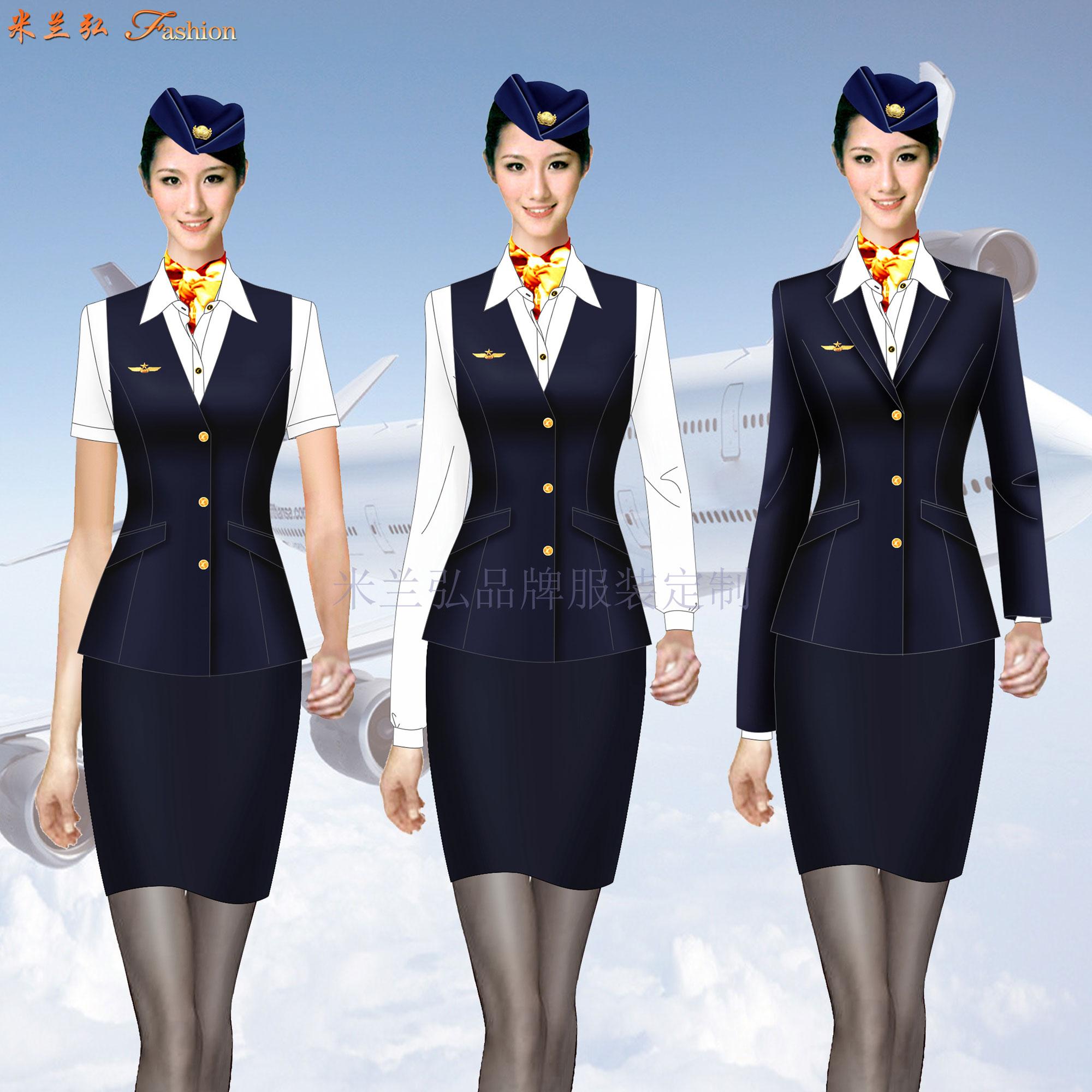 「德州空姐服定製」「德州空乘服訂做」推薦式樣時髦永利注册网站服裝