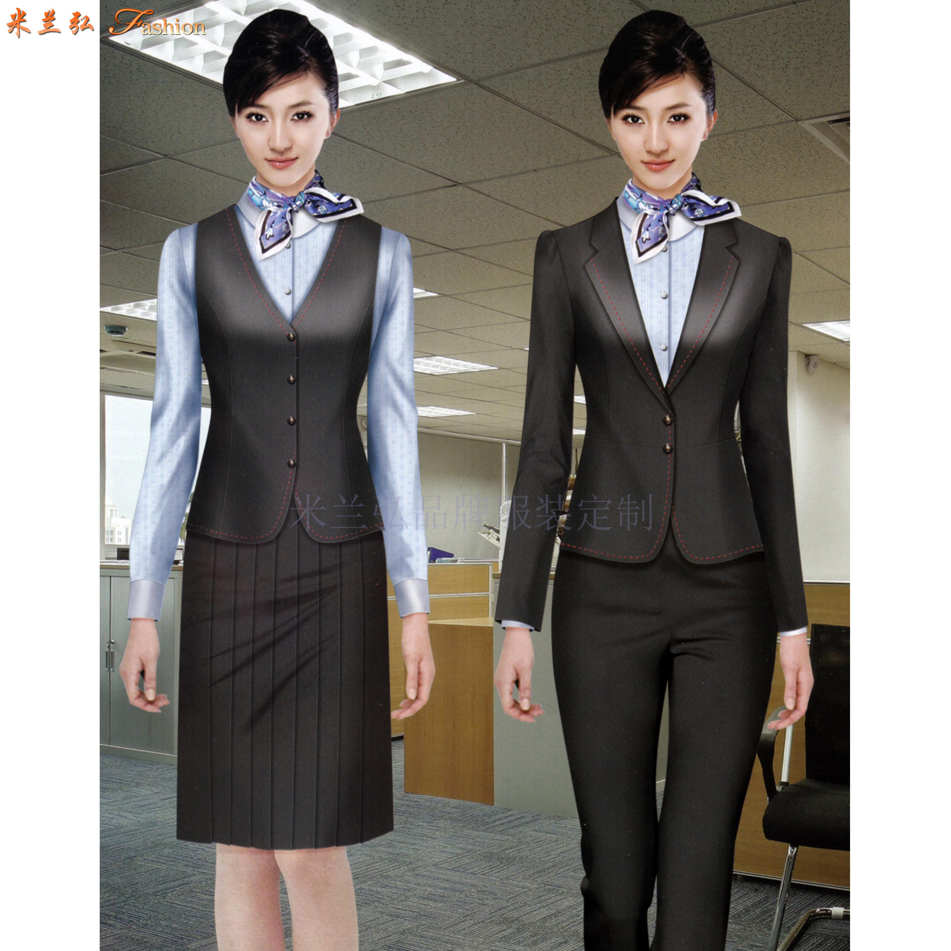 「北京西服定製團購」專業訂製企事業單位正裝西服-湖北快3服裝-1
