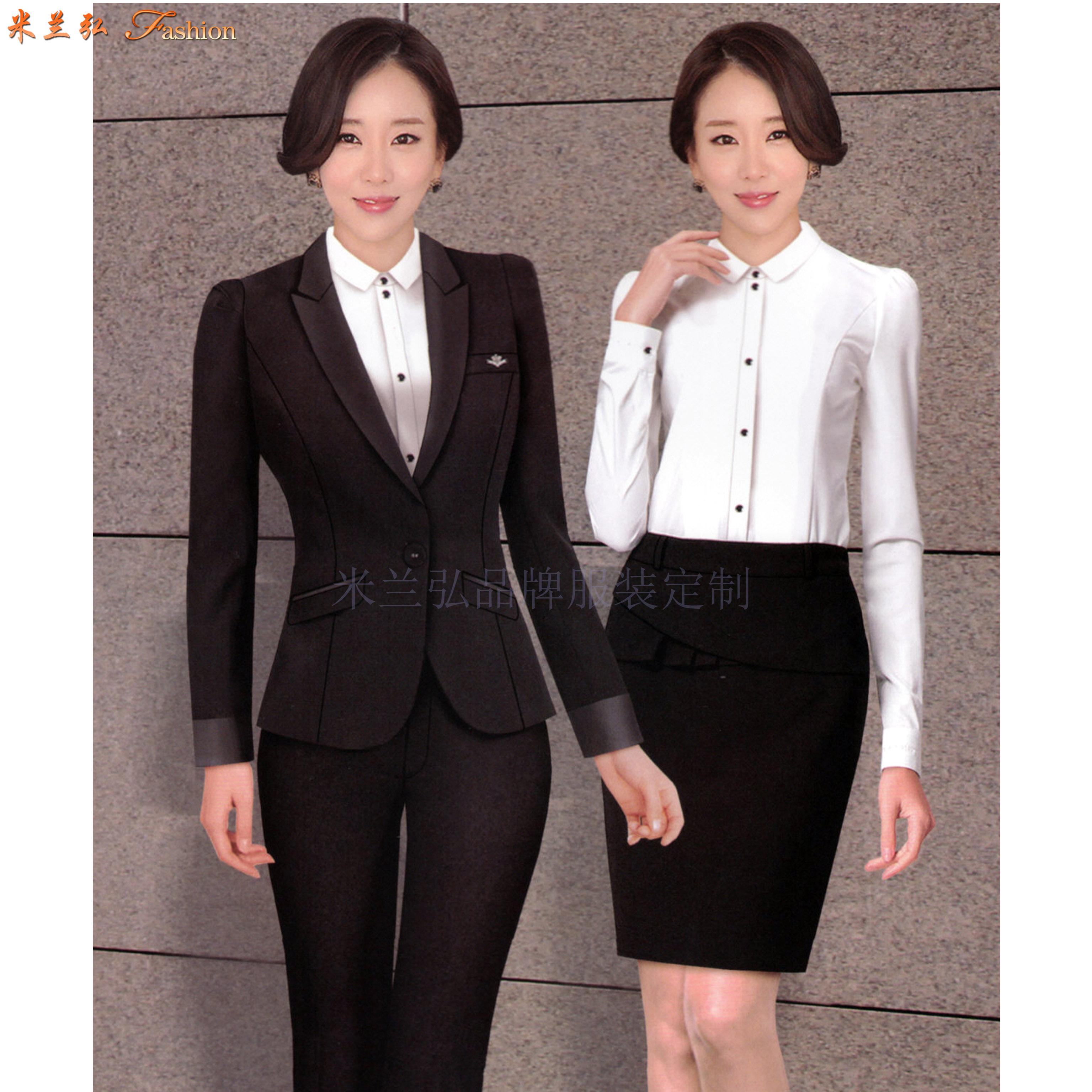 「定制一套西服多少錢」北京物超所值西服訂制公司-米蘭弘服裝-5