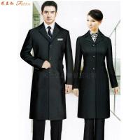 武威大衣訂制-厚實暖和-米蘭弘服裝-2