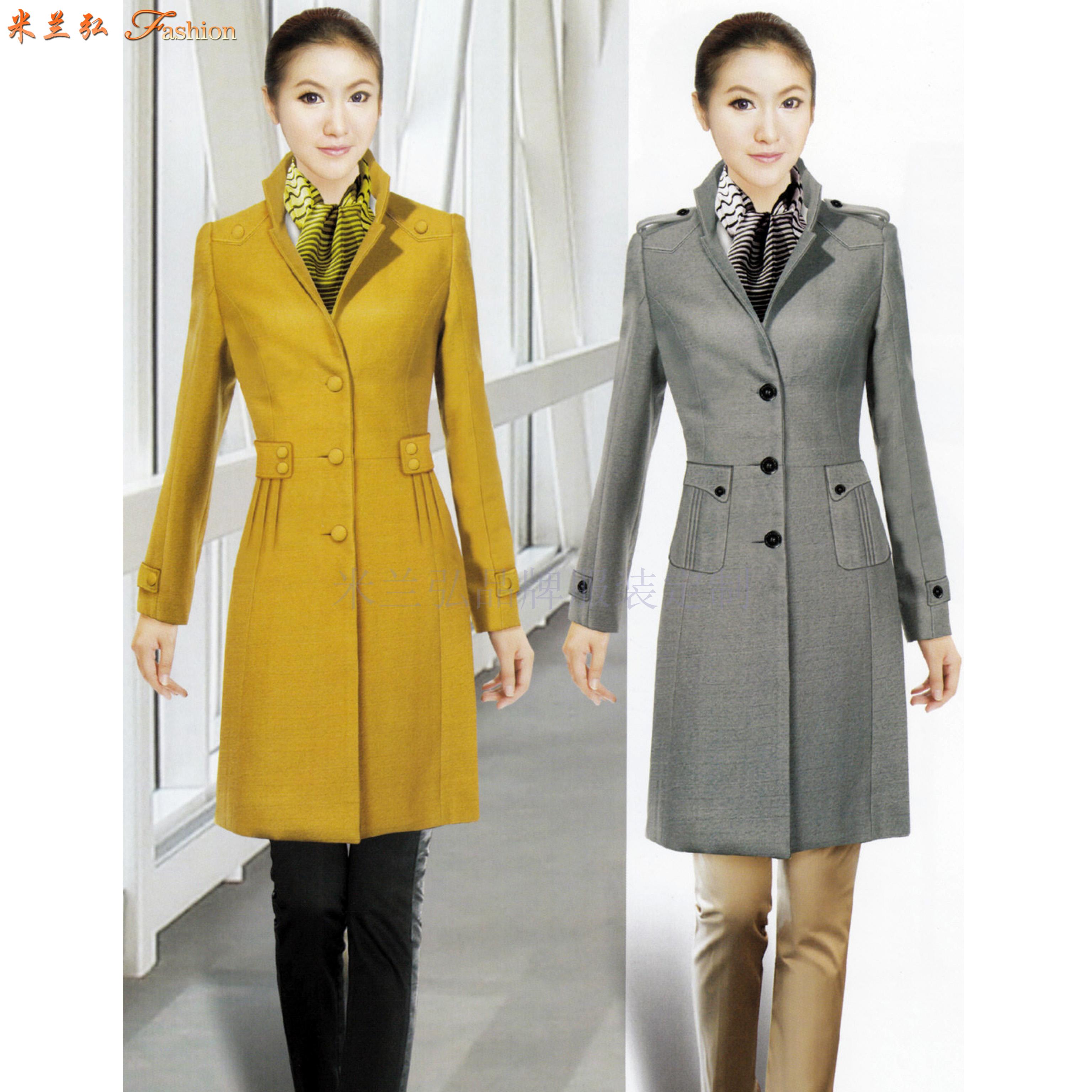 武威大衣訂制-厚實暖和-米蘭弘服裝-5