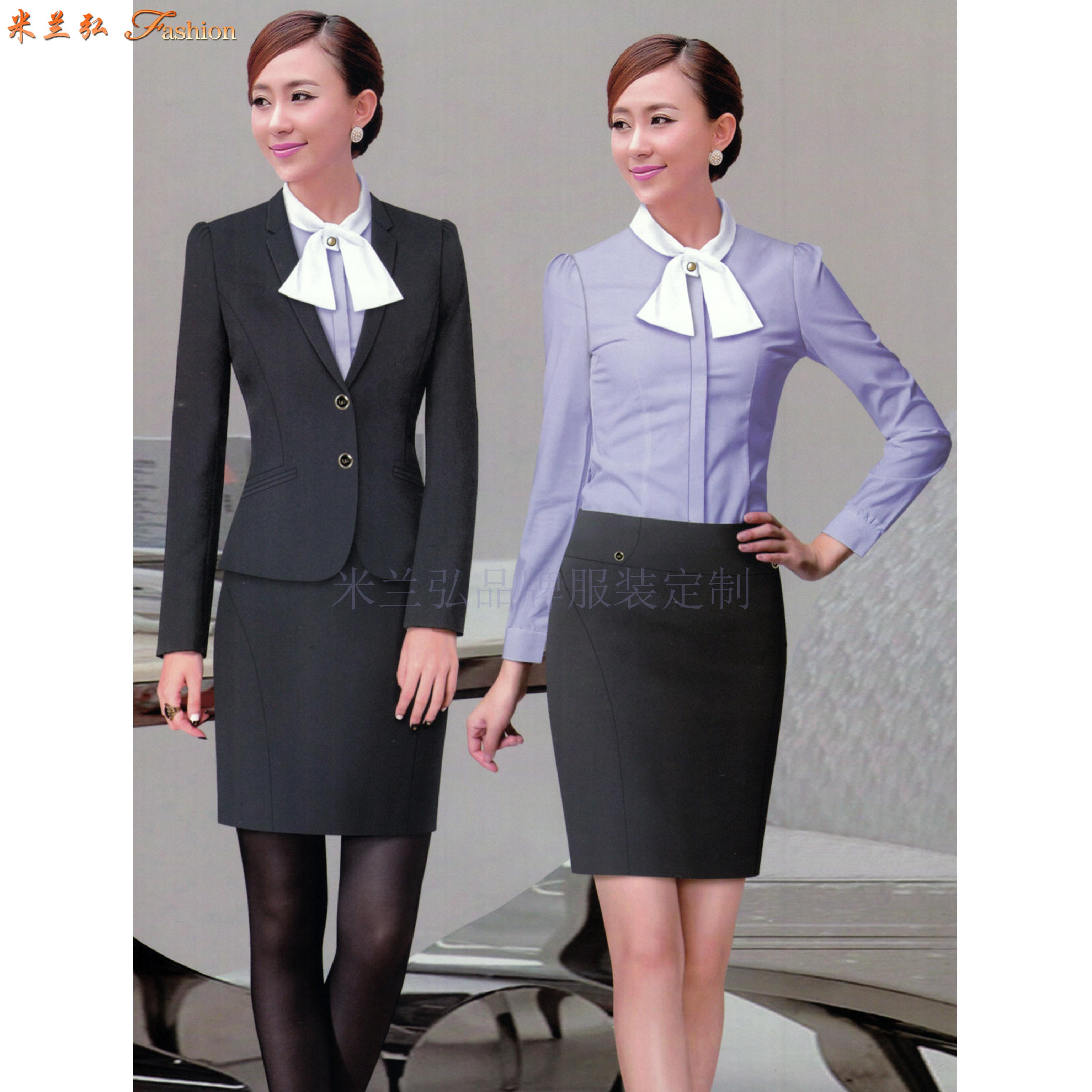 北京西服訂做_公司_價格_圖片_怎么樣-米蘭弘服裝-5