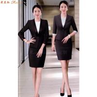 北京品牌西服定制-訂做時尚大氣西服-米蘭弘服裝-2