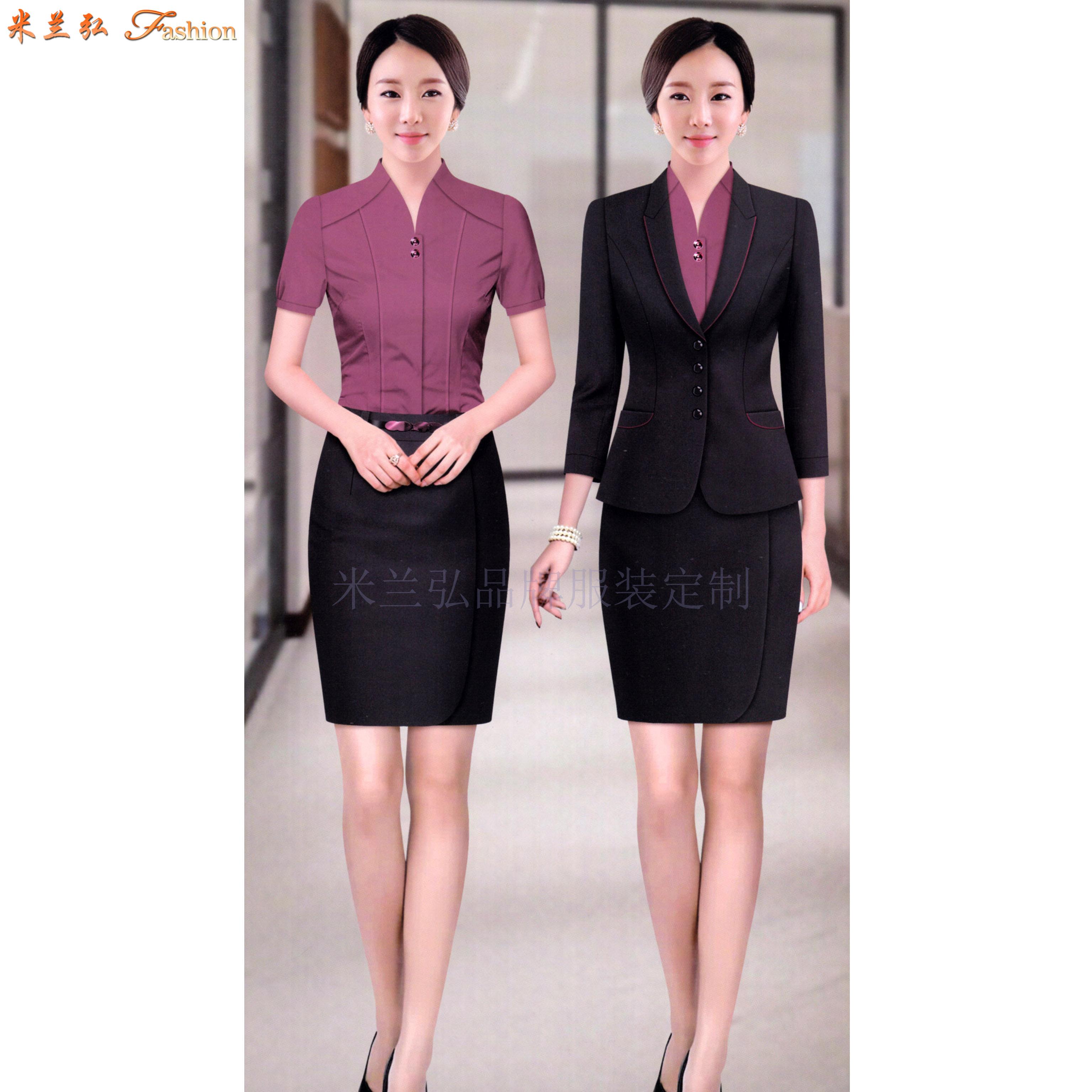 北京品牌西服定製-訂做時尚大氣西服-永利注册网站服裝-4