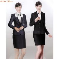 北京定制職業裝-訂做新穎潮流職業裝-米蘭弘服裝-5