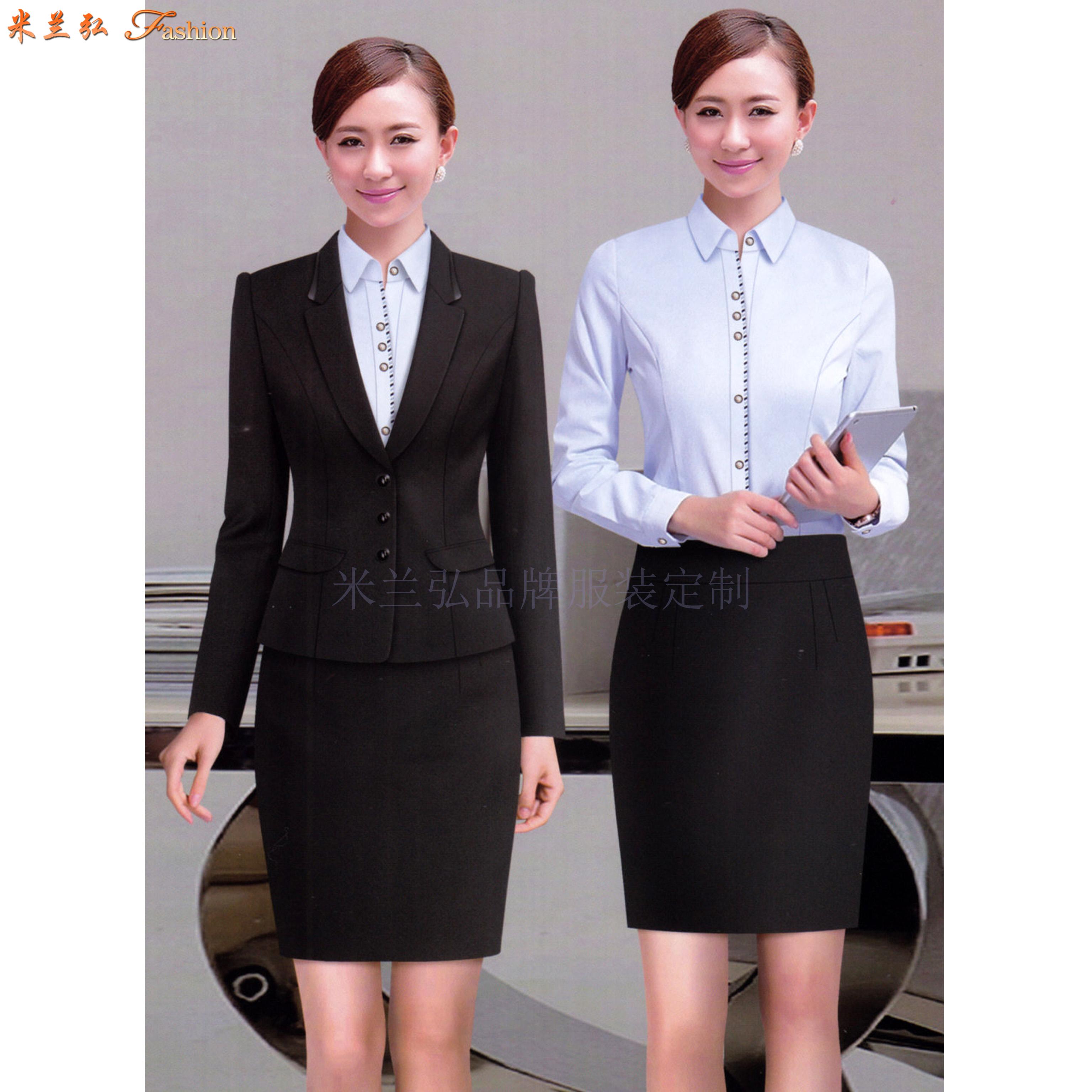 北京定做西服襯衫-十年定做廠家值得信賴-米蘭弘服裝-2