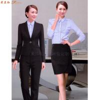 北京定做西服襯衫-十年定做廠家值得信賴-米蘭弘服裝-3