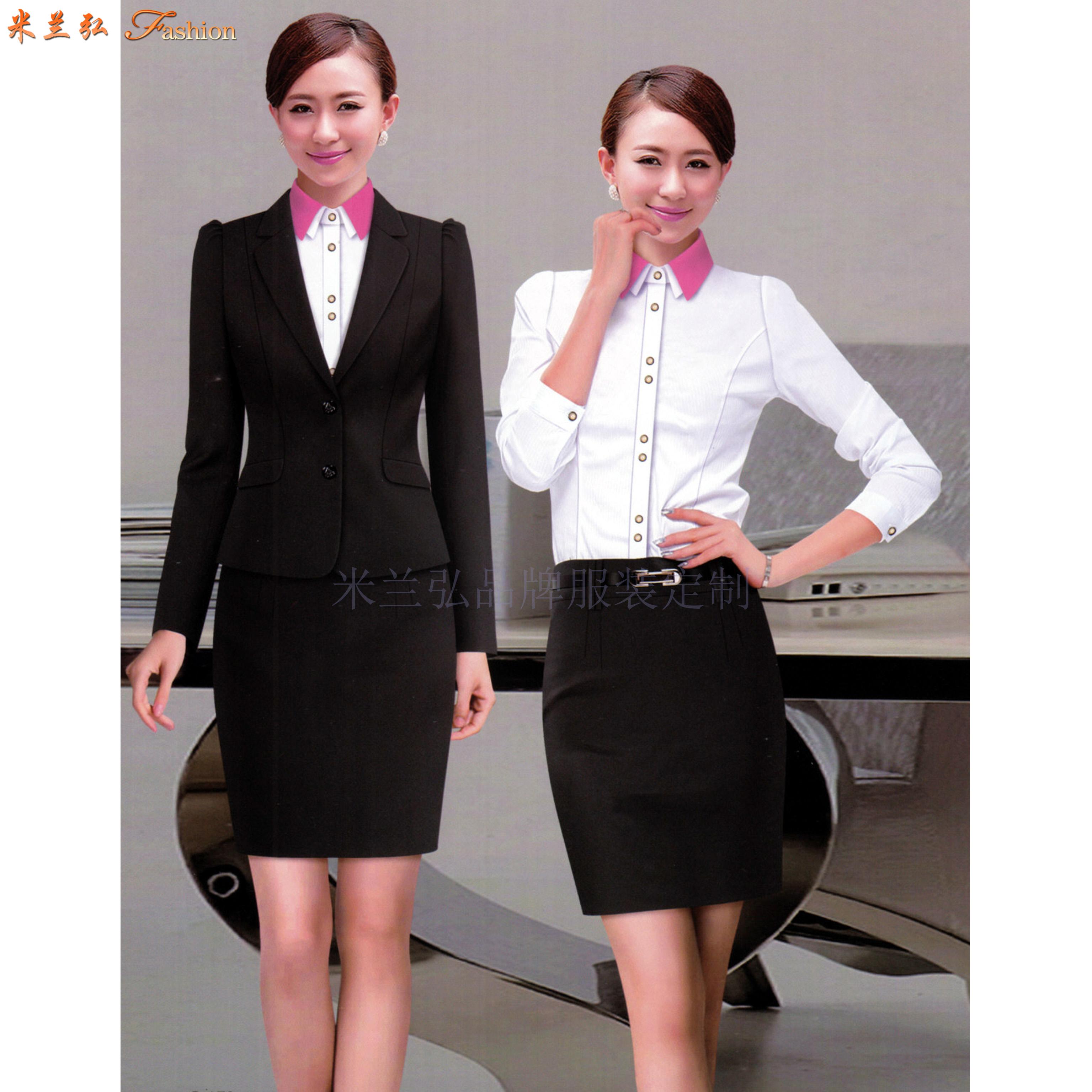 北京定做西服襯衫-十年定做廠家值得信賴-米蘭弘服裝-4