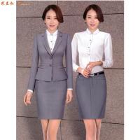 北京定做西服襯衫-十年定做廠家值得信賴-米蘭弘服裝-5