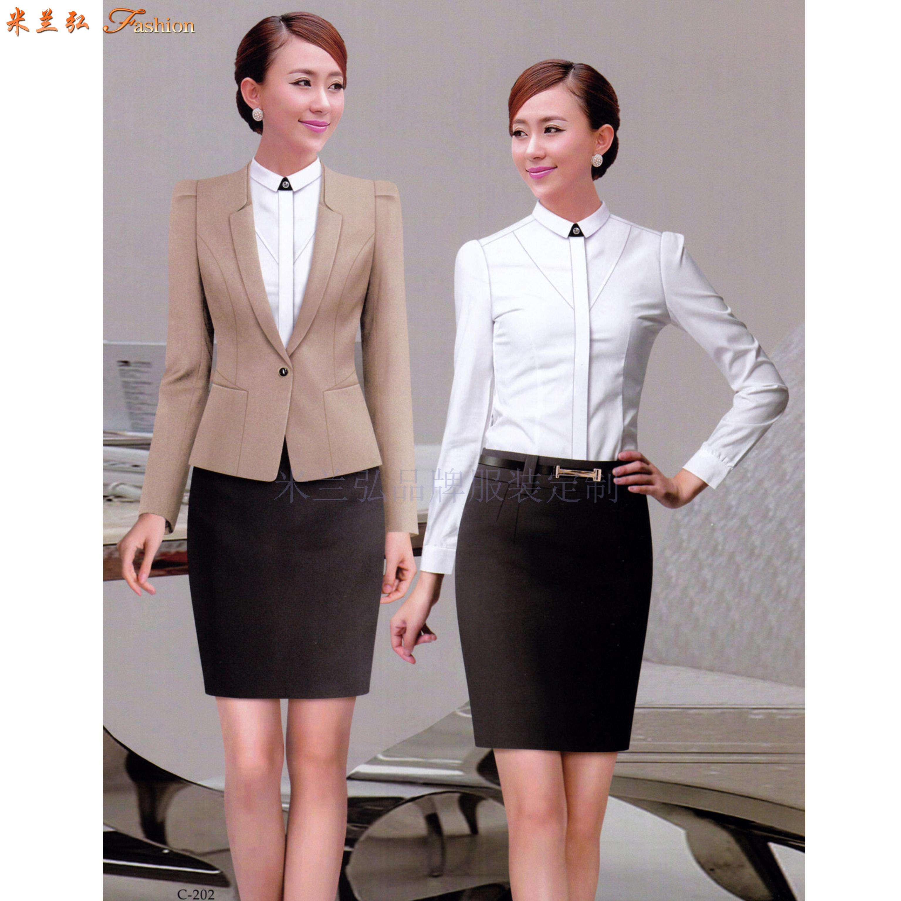北京西服定制工廠-廠家直銷西服-米蘭弘服裝-2