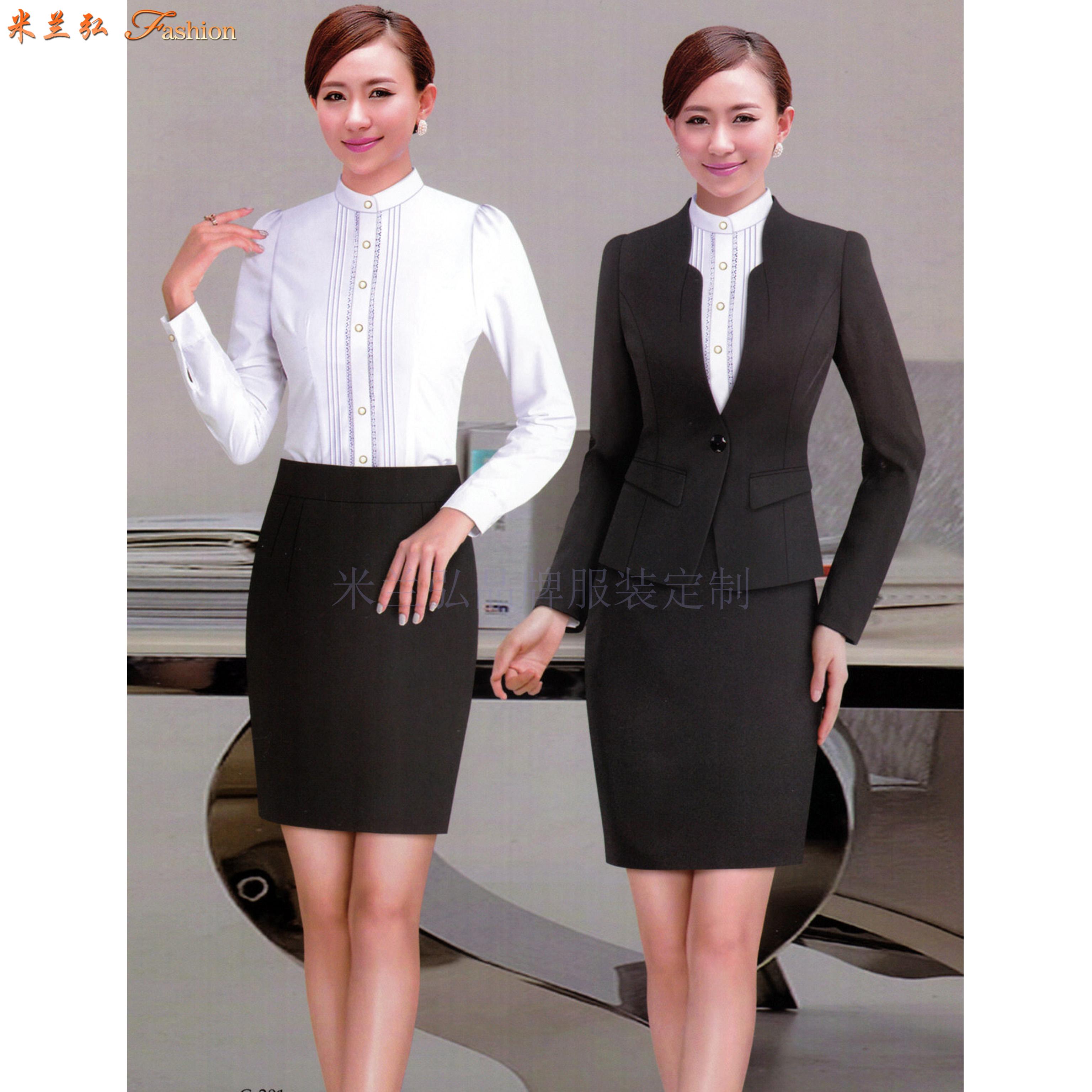 北京西服定制工廠-廠家直銷西服-米蘭弘服裝-3