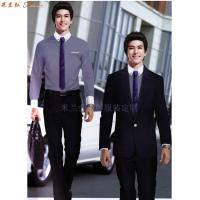 男西服定制-訂制英倫時尚男士西服-米蘭弘服裝-2