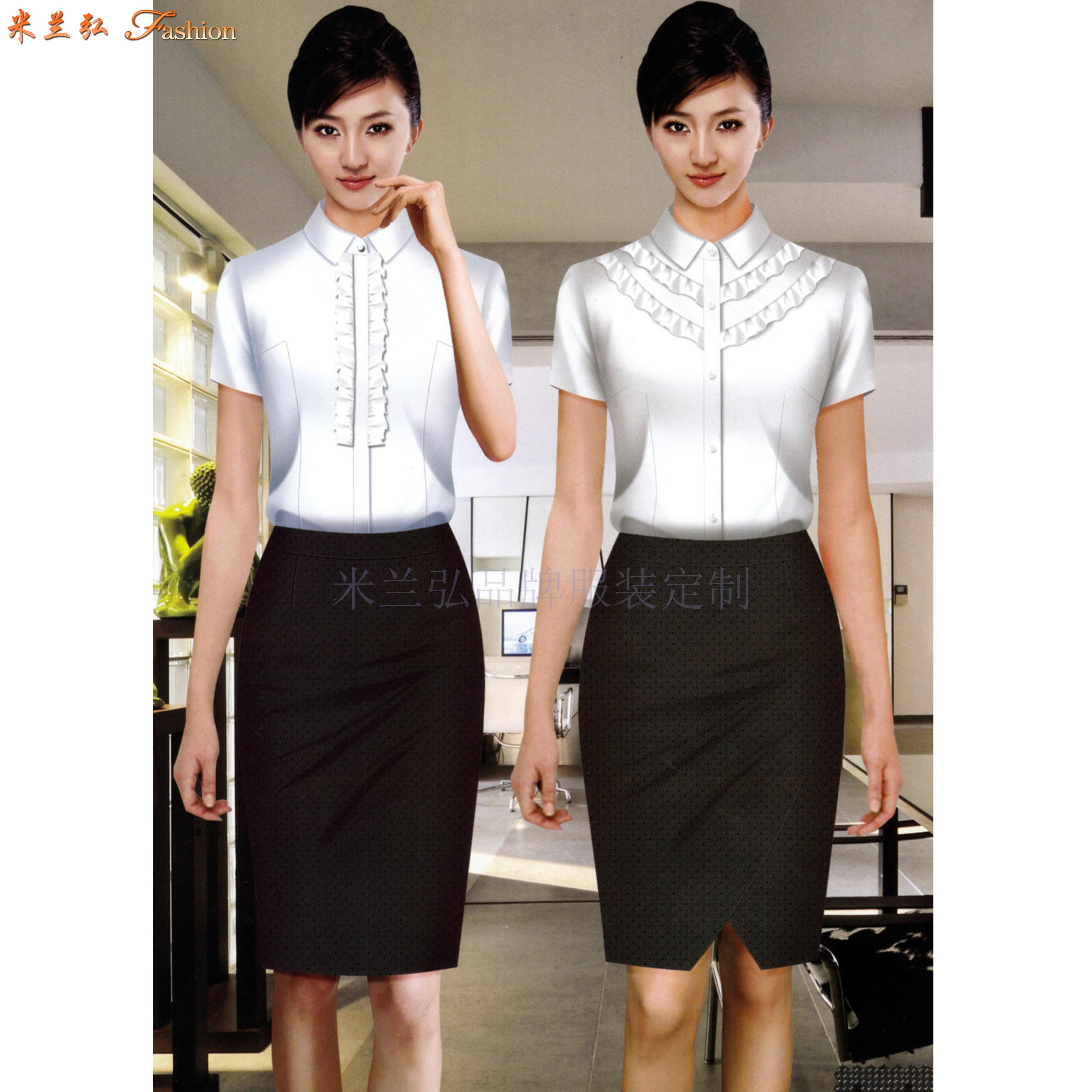 北京襯衫定制_北京襯衫訂做-米蘭弘服裝廠家-5