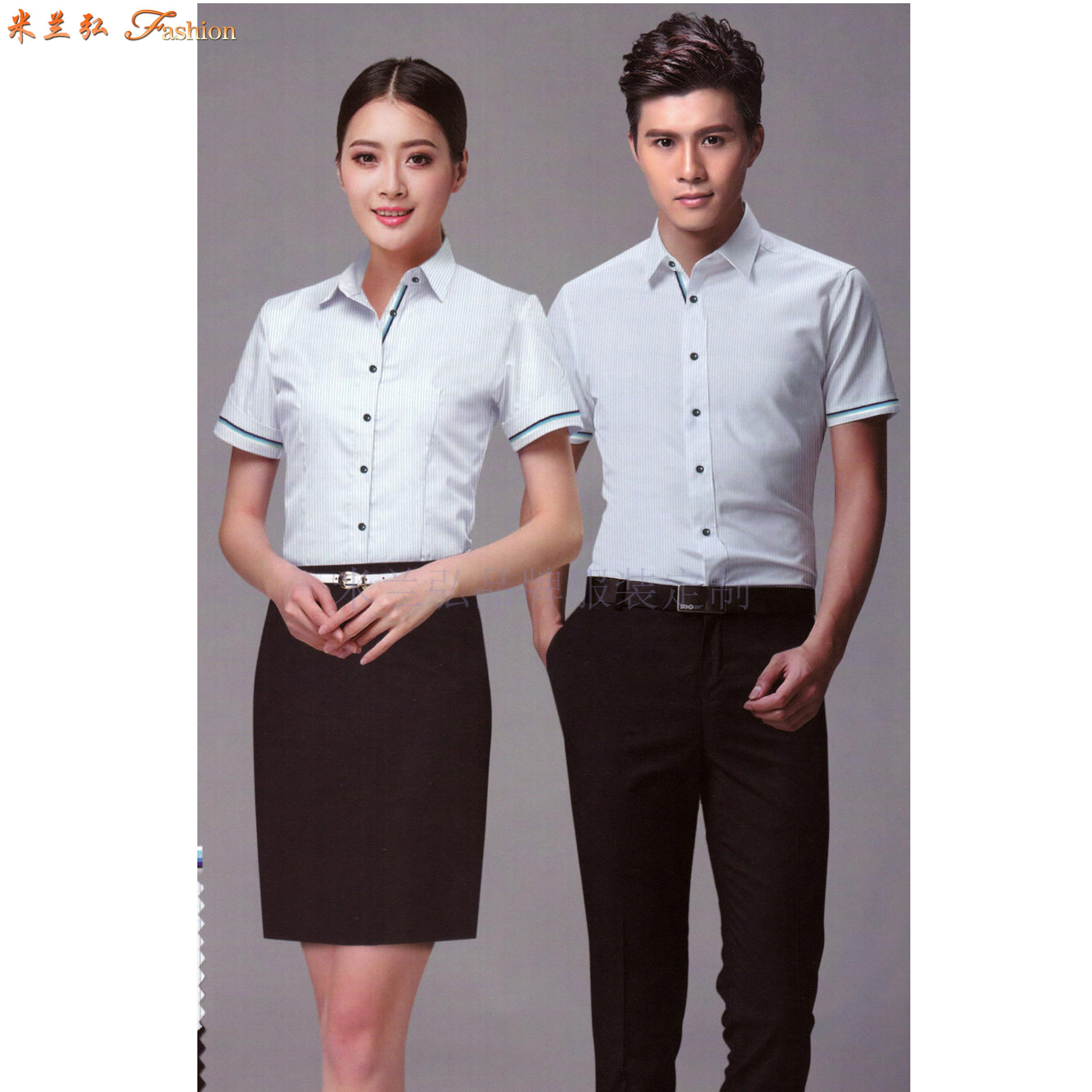 上海定制襯衫_哪里有襯衫定制-米蘭弘廠家-5