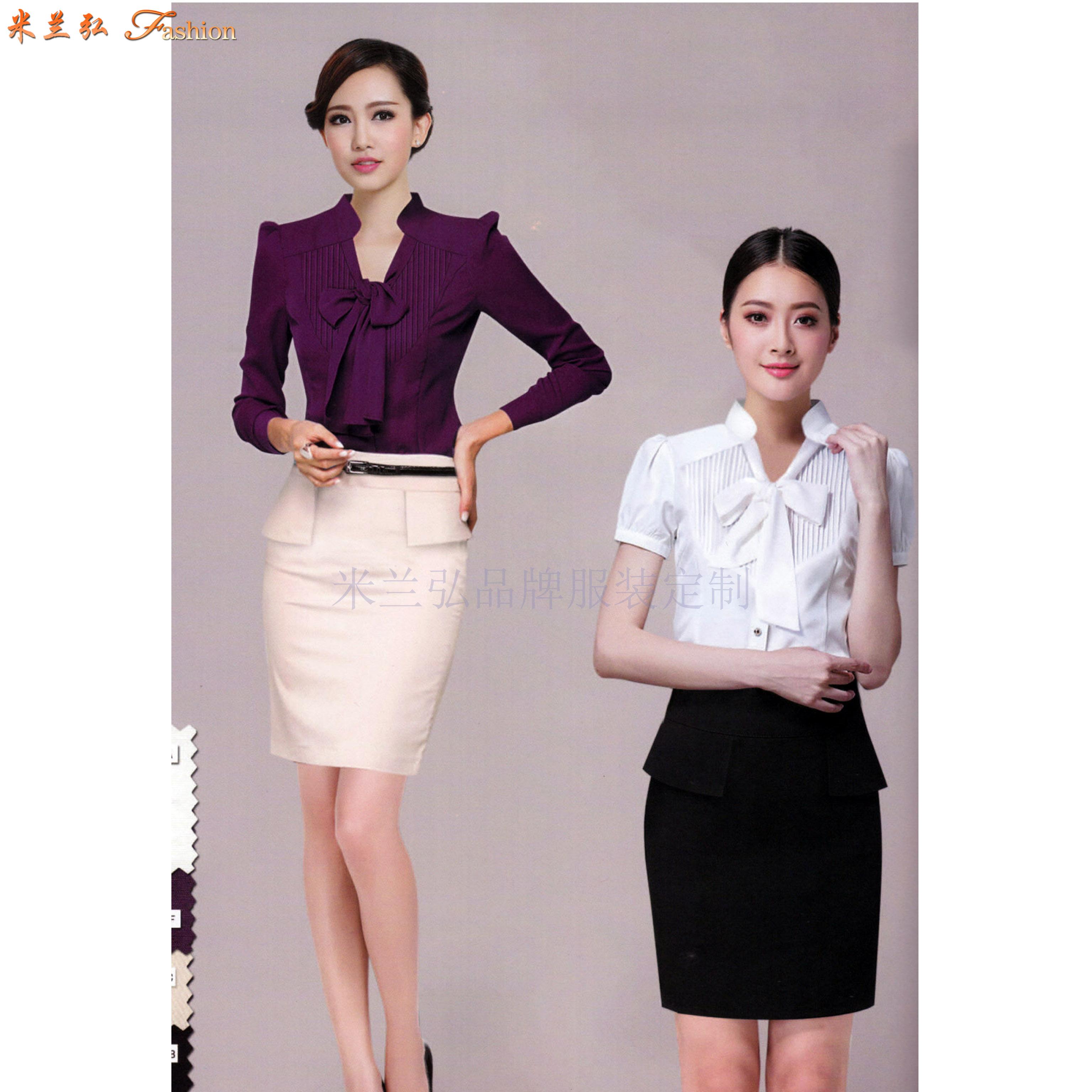 貴陽襯衫定做-貴陽量體定制襯衣廠家-米蘭弘服裝-2