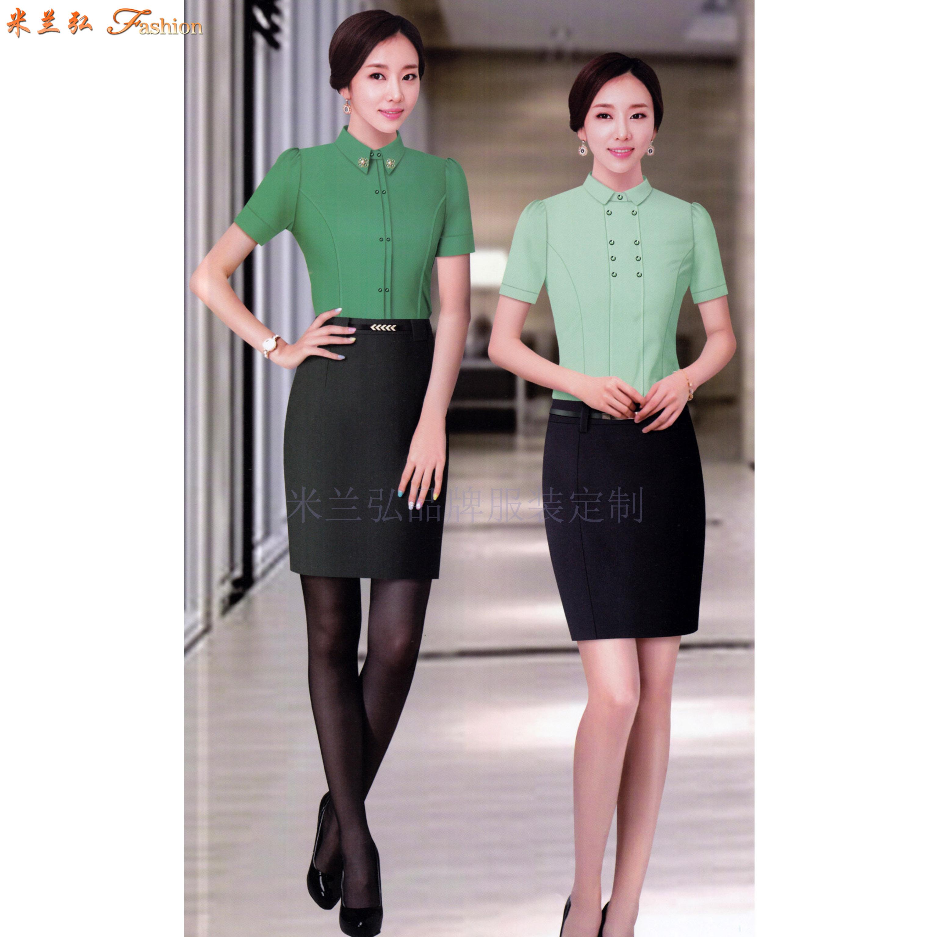 貴陽襯衫定做-貴陽量體定制襯衣廠家-米蘭弘服裝-1
