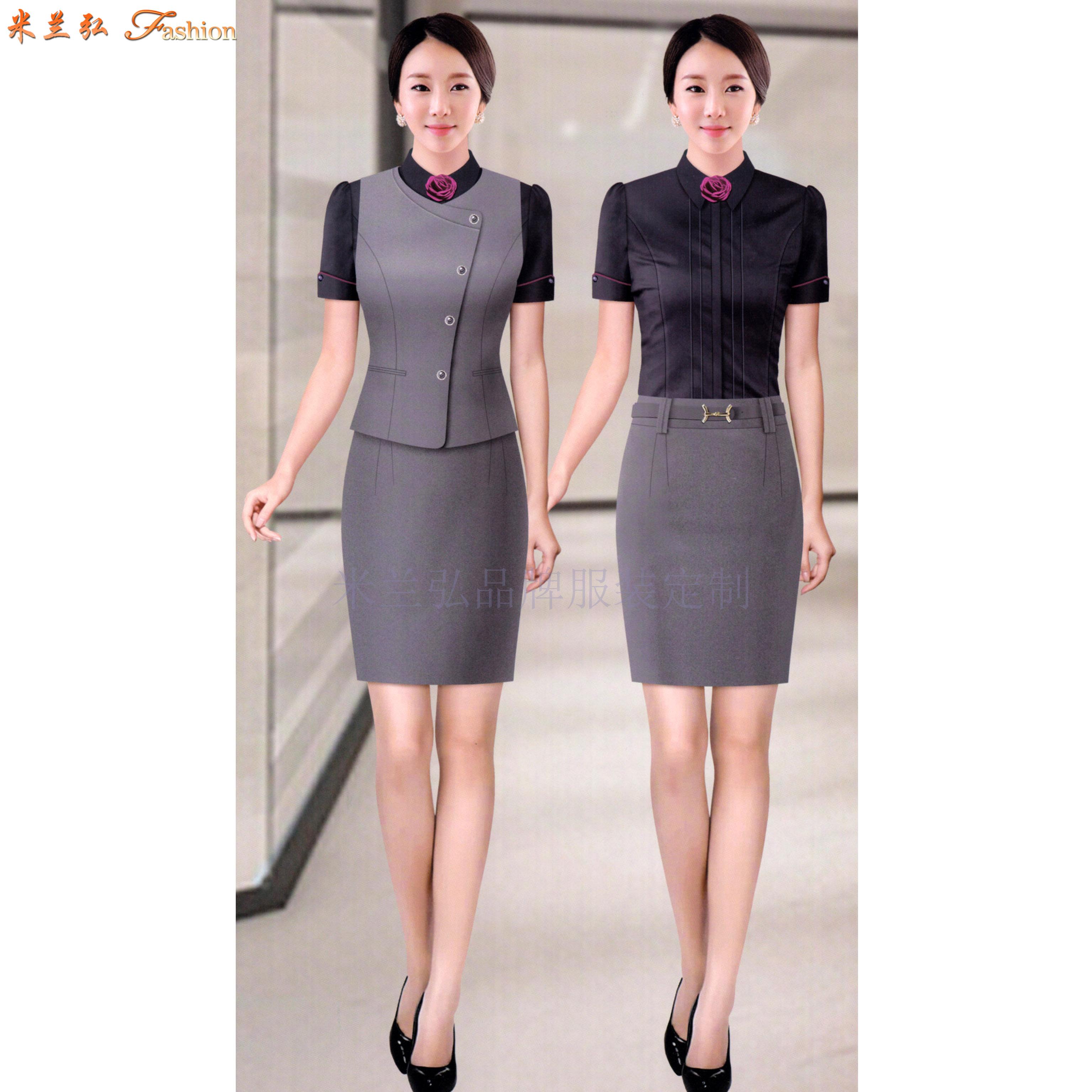貴州定做襯衫-量體定制工裝襯衫廠家-米蘭弘服裝-5
