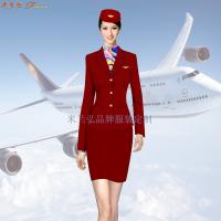 上海浦東國際機場_機場工作服定做-米蘭弘服裝廠家-2