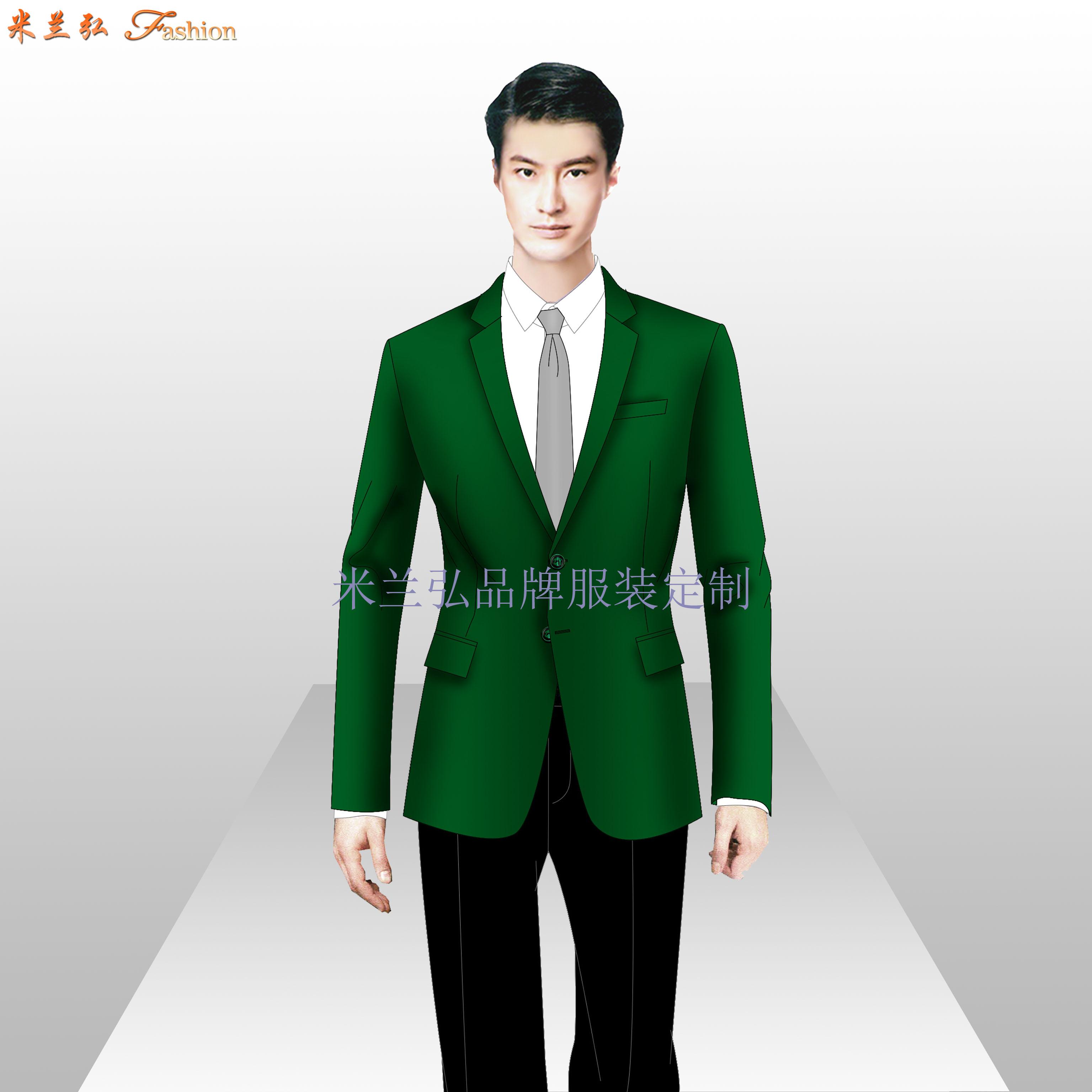 南京西服定制_南京西裝訂做-米蘭弘服裝廠家-3