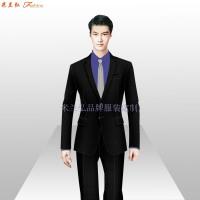 房山區西服定制_北京房山職業裝訂做-米蘭弘服裝廠家-1