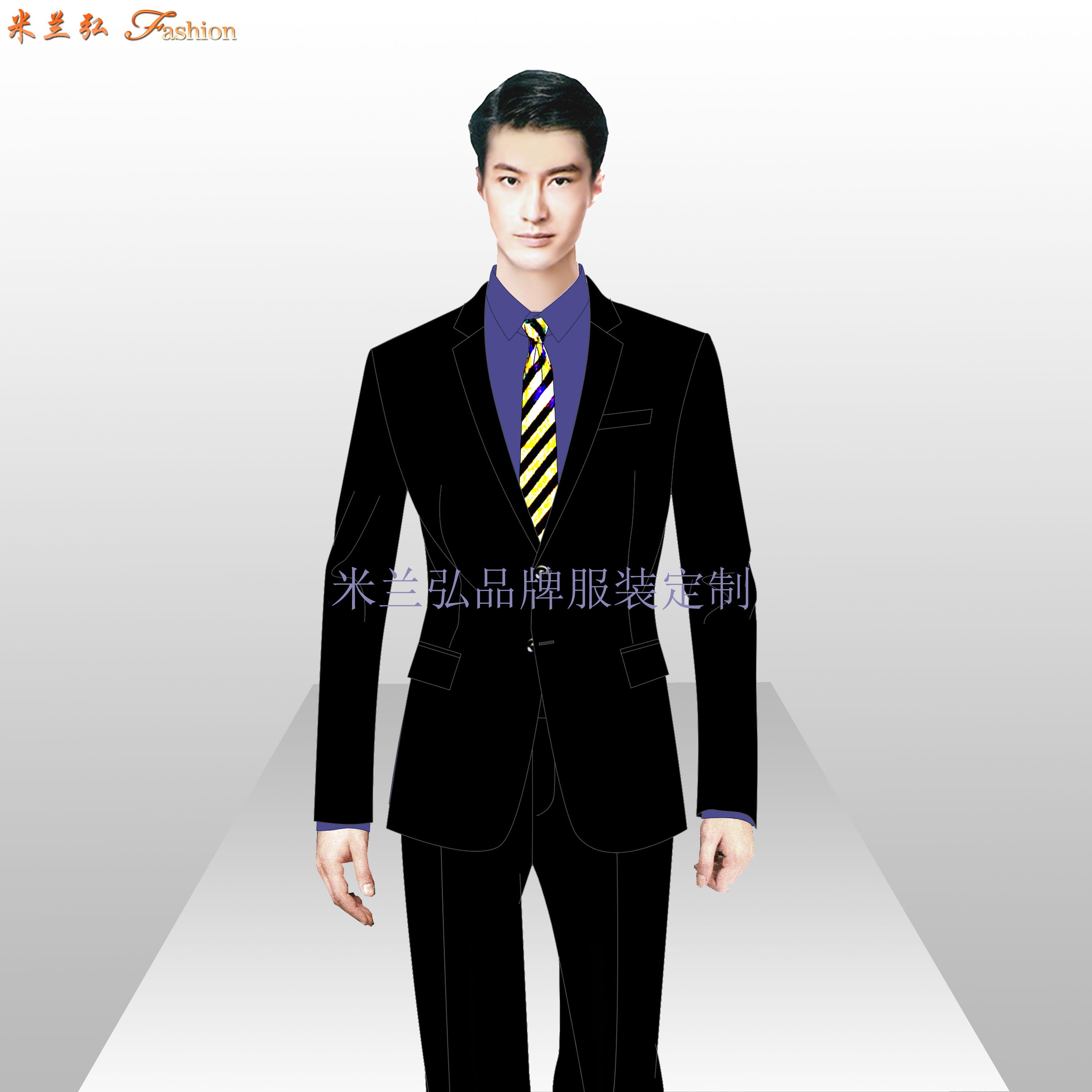 大興區西服定製_北京大興職業裝訂做-最新送体验金网站服裝廠家-1