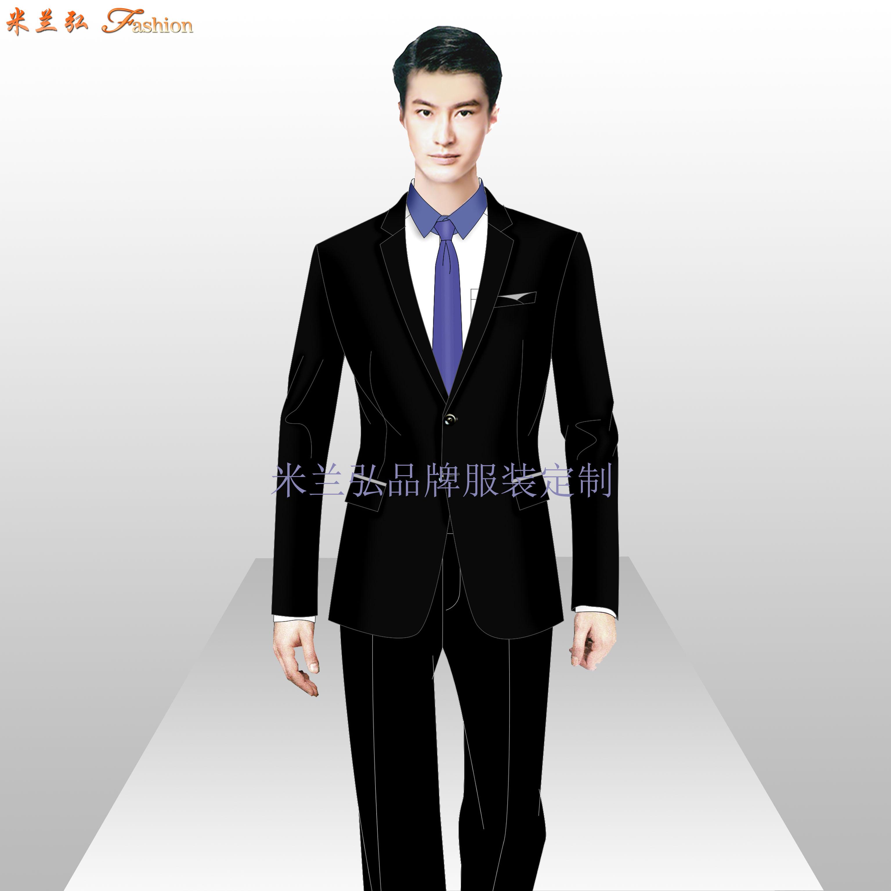 大興區西服定製_北京大興職業裝訂做-最新送体验金网站服裝廠家-2