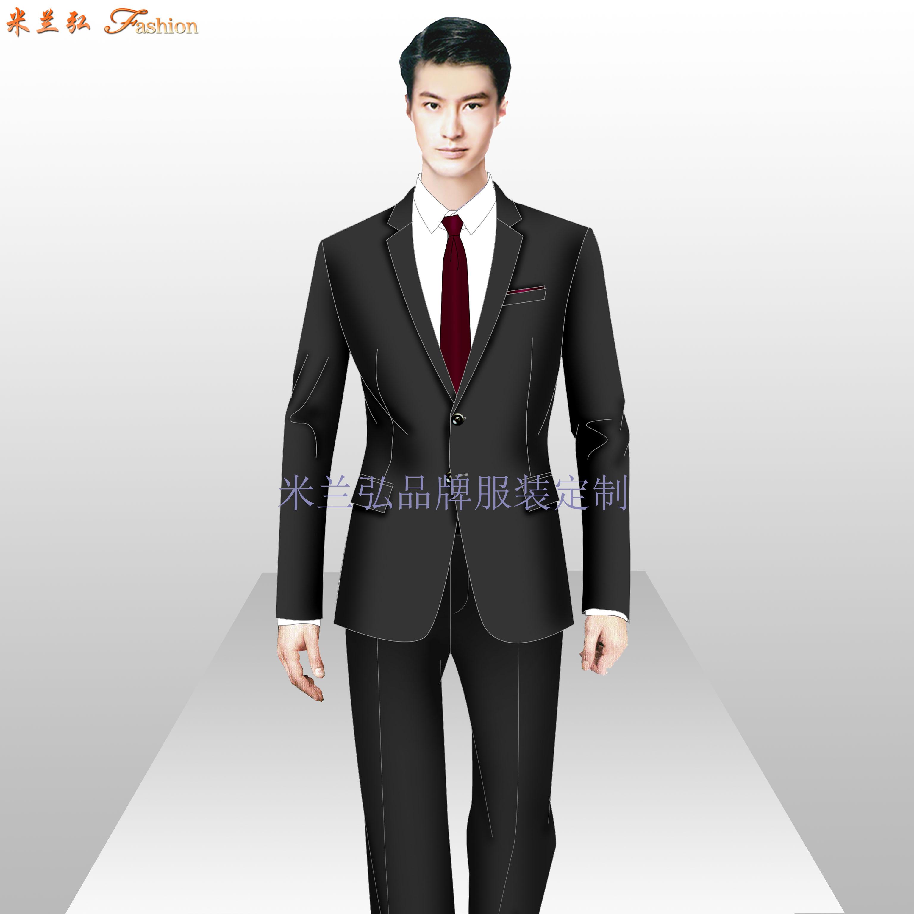 懷柔區西服定製_北京懷柔職業裝訂做-最新送体验金网站服裝廠家-2