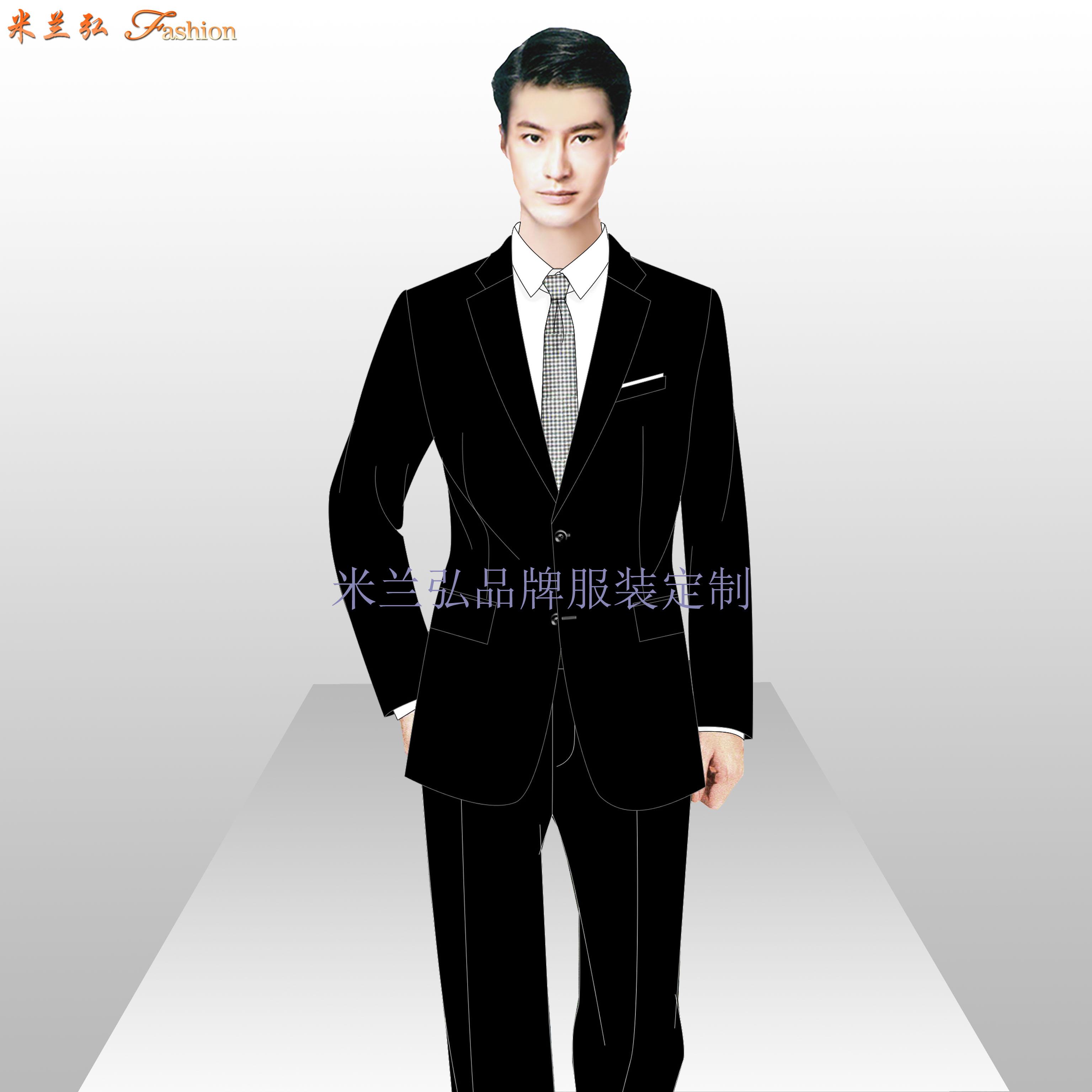 平穀區西服定製_北京平穀職業裝訂做-最新送体验金网站服裝廠家-1