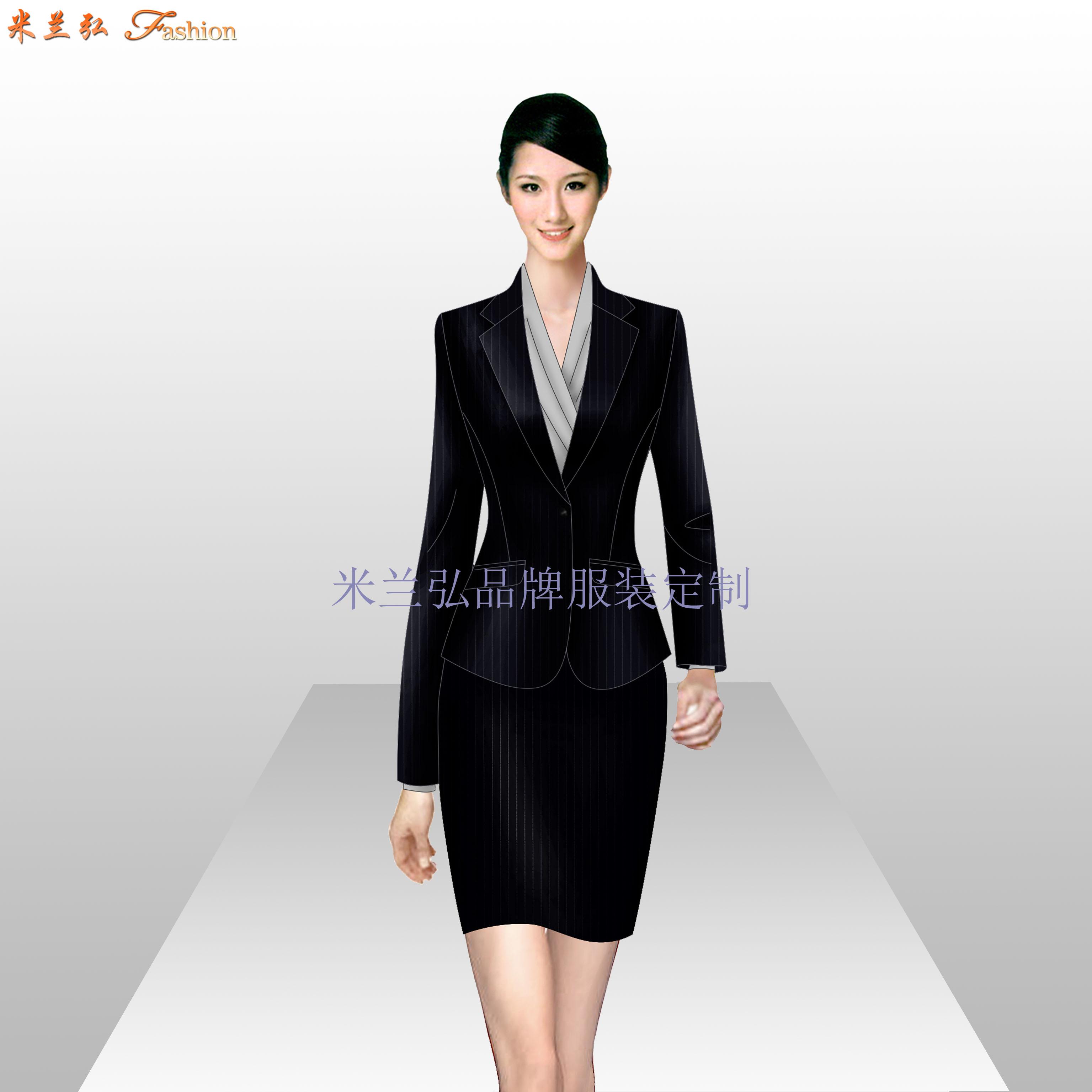 南京職業裝定做_南京正裝訂製-最新送体验金网站服裝廠家-2