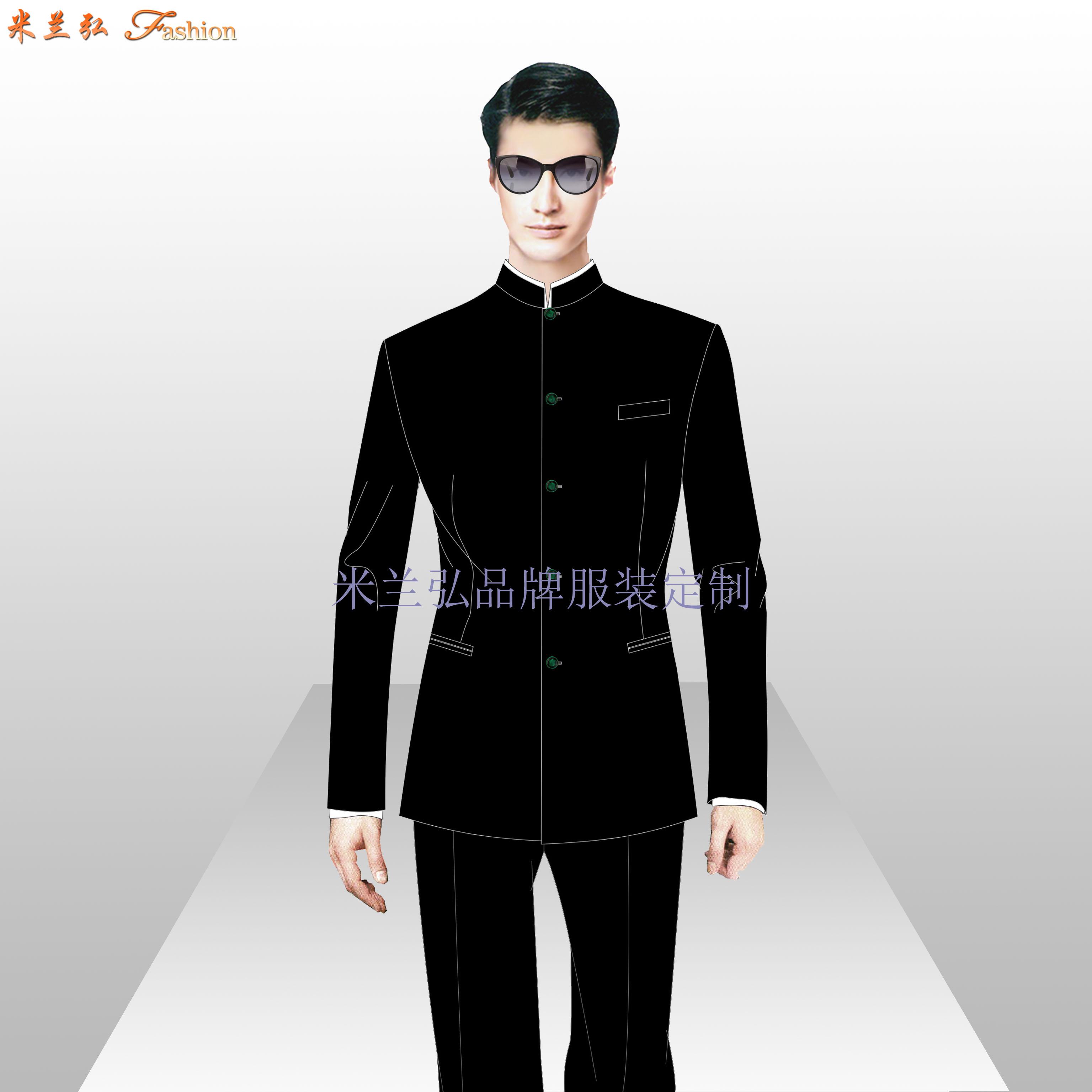 南京職業裝定做_南京正裝訂製-最新送体验金网站服裝廠家-3