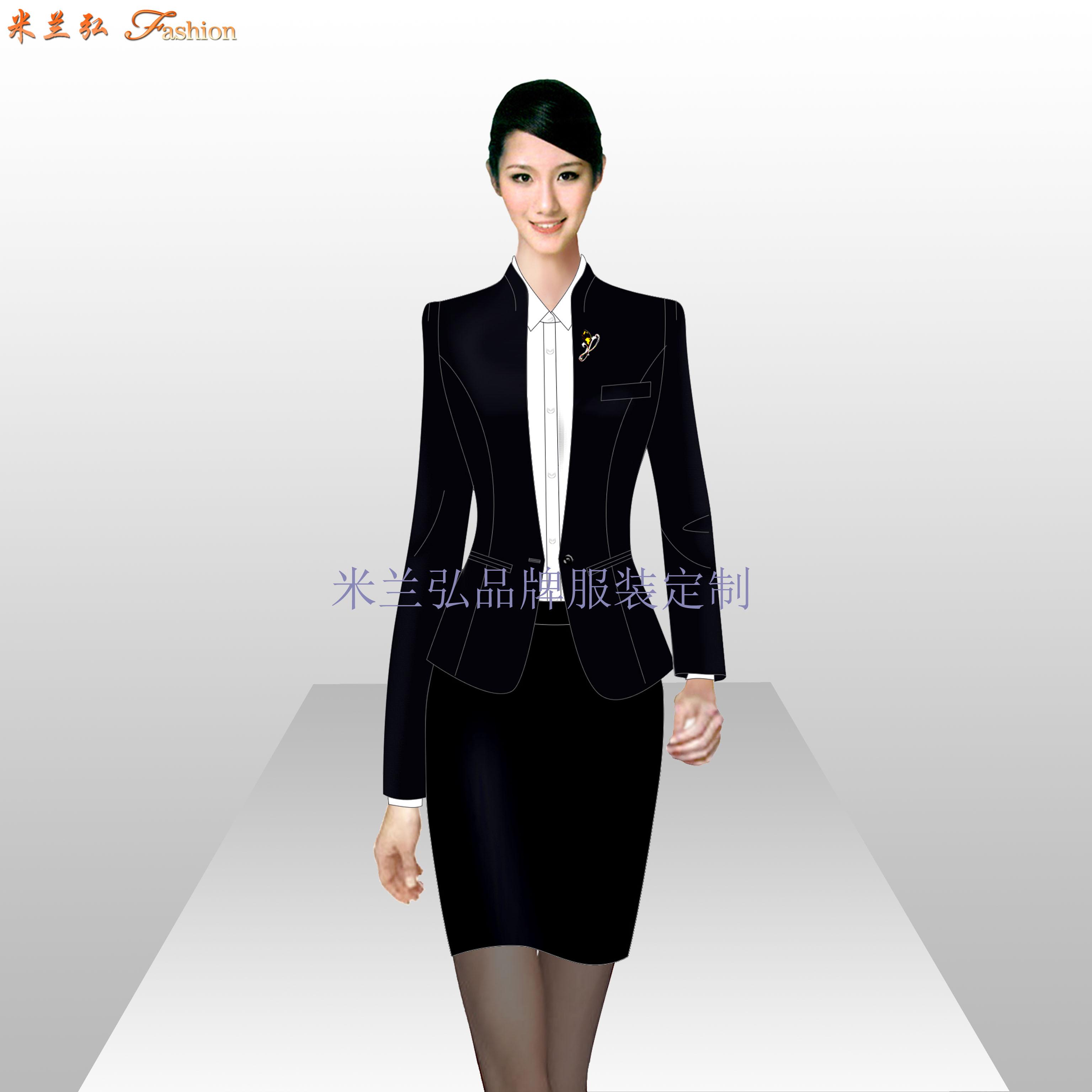 南京職業裝定做_南京正裝訂製-最新送体验金网站服裝廠家-1