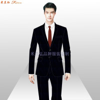 密雲區西服定製_北京密雲職業裝訂做-最新送体验金网站服裝廠家-4