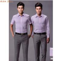 南京襯衫定做_南京量體制作襯衣廠家-米蘭弘服裝-5