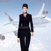 江蘇南京祿口國際機場地勤工作服定做-米蘭弘服裝廠家-5