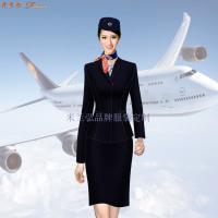 江蘇南京祿口國際機場地勤工作服定做-米蘭弘服裝廠家-1