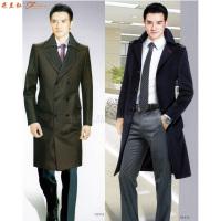 蘇州大衣定做_冬季羊毛大衣訂做廠家-米蘭弘品牌服裝-2