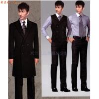 蘇州大衣定做_冬季羊毛大衣訂做廠家-米蘭弘品牌服裝-3
